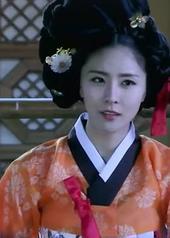 陈艺瑟 Ye-Sol Jin