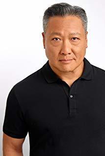 余朝汉 Kelvin Han Yee演员