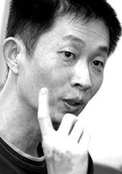 李岩希 Yanxi Li演员