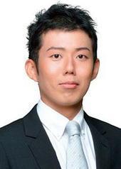 藤山扇治郎 Senjirō Fujiyama