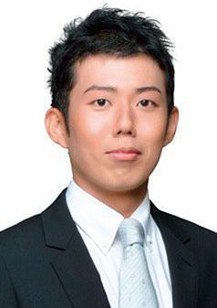 藤山扇治郎 Senjirō Fujiyama演员