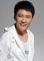 赵峥 Zheng Zhao