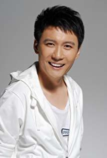 赵峥 Zheng Zhao演员