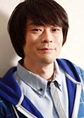 阪口大助 Daisuke Sakaguchi