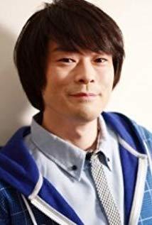 阪口大助 Daisuke Sakaguchi演员