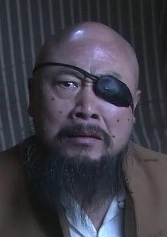 高秋山 Qiushan Gao演员