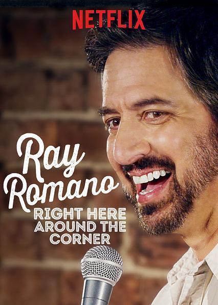 雷·罗马诺:我在这里起步