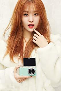 宋智恩 Song Ji-Eun演员