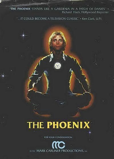 The Phoenix海报
