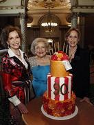 贝蒂·怀特九十大寿特别庆典