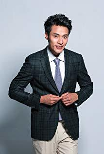 张睿家 Bryant Chang演员