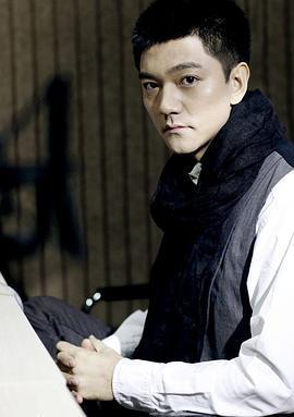 彭博 Bo Peng演员