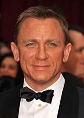 丹尼尔·克雷格 Daniel Craig