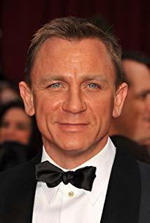丹尼尔·克雷格 Daniel Craig演员