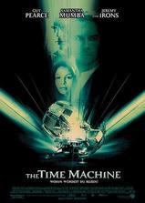时间机器海报