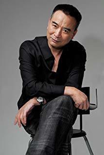 岳跃利 Yueli Yue演员