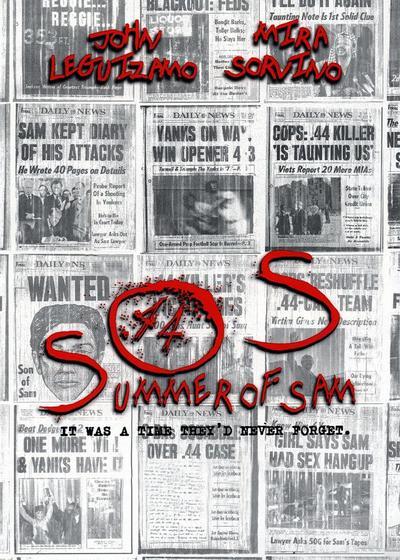 山姆的夏天海报