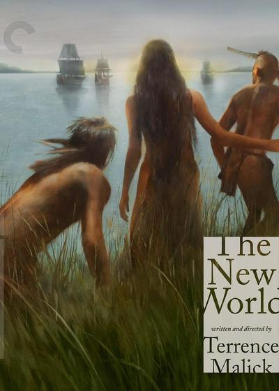 新世界海报