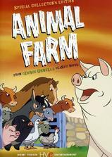 动物农场海报