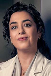 玛丽亚·伊萨西 María Isasi演员
