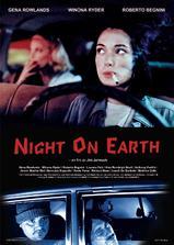 地球之夜海报
