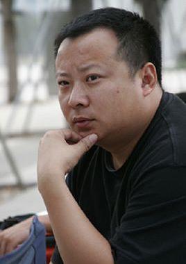 程樯 Qiang Cheng演员