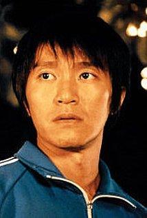 周星驰 Stephen Chow演员