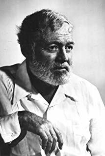 欧内斯特·海明威 Ernest Hemingway演员