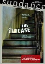 楼梯悬案海报