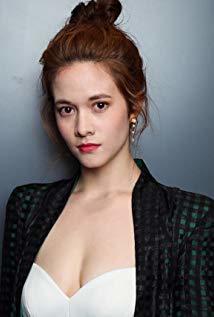 徐嘉雯 Augusta Xu-Holland演员