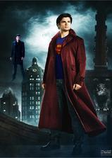 超人前传   第九季海报
