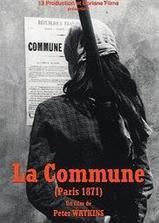 巴黎公社海报
