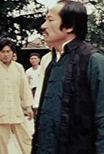 鲁平 Ping Lu演员