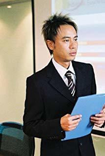 李克勤 Hacken Lee演员