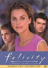 费丽丝蒂 第二季海报