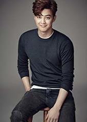 金智勋 Ji-hoon Kim