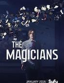魔法师 第一季