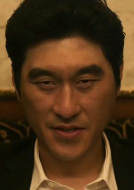 李泰炯 Tae-hyung Lee演员
