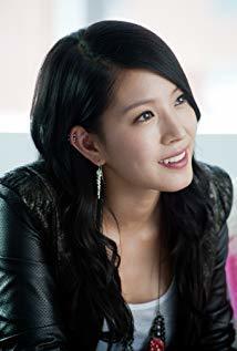 宝儿 BoA演员