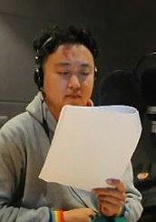 王凯 Kai Wang演员
