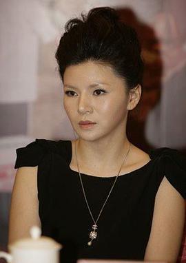 陈艺戈 Yige Chen演员