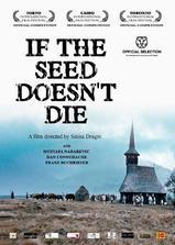 如果种子不死海报