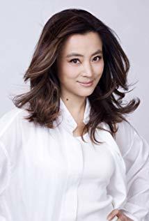 李玲玉 Lingyu Li演员