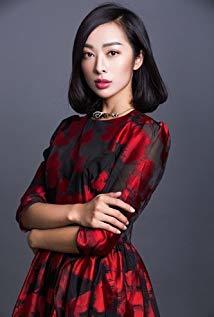 童苡萱 Yixuan Tong演员