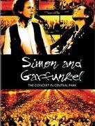 西蒙和加芬克尔:中央公园演唱会