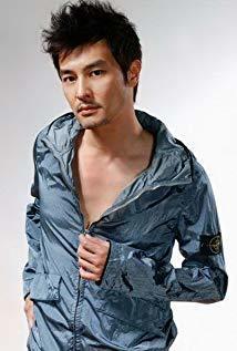 连凯 Andrew Lin演员