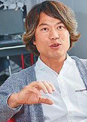 陈维冠 Joe Chan