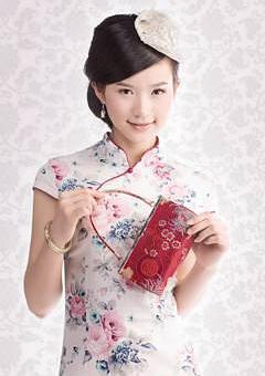 沈诗雨 Shiyu Shen演员