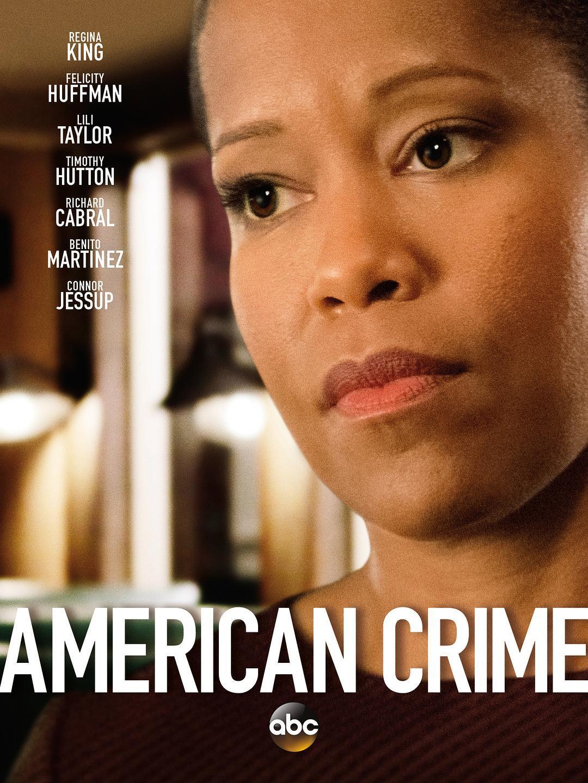 美国重案 第三季