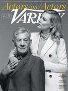 Actors on Actors - Cate Blanchett and Ian McKellen